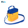 hot sale mini shoulder bag for lady nylon duffle bag wholesale