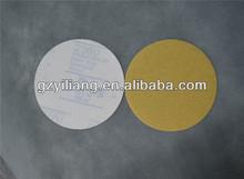 175mm Flexible car paint buffing disc