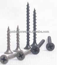 Hot sale galvanized zinc coated dry wall screw
