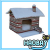 Luxury Pet House after Snow Cozy Craft Luxury Pet Dog Beds