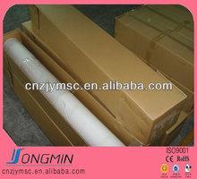 flexbile rubber soft pvc fridge magnet raw