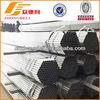 hot dip galvanized steel pipe manufacture