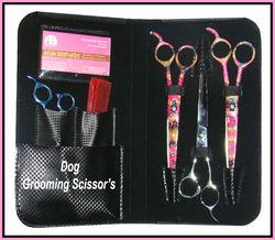 Pet / Dog Grooming Scissors.