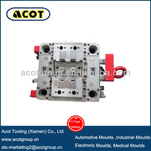 ATX20001 High quality injection molding 2013