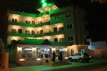 Hotel for sale in Ecuador