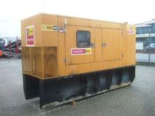 Cat Olympian GEH220 200KVA Generator (95442 DIESEL)