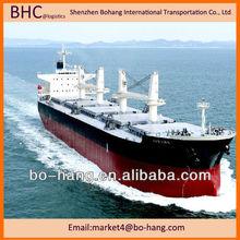 International logistics Sea Freight from China to Lubeck--Skype Daicychen1212