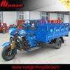 China tricycle motor de motocicleta