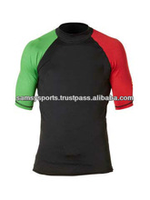SKIN TIGH RASH GUARD