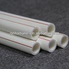 polyethylene water supply pipe