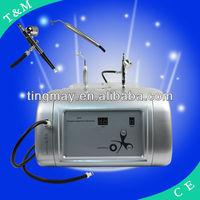 Portable Jet Peel Oxygen Machine Skin Scrubber Beauty Equipment