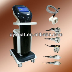 back shell case latest cavitation RF vacuum weight loss equipment