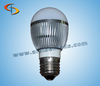 decorative 3w led bulb light housing with epistar for shopping(CE ROHS)