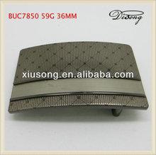 zinc alloy personalized belt buckles