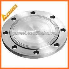 High Quality Forged carbon steel pn16 flange pressure rating
