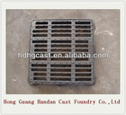 GD238 cast iron decorative cast iron grates