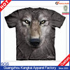 All Over Sublimation Printing T-Shirt