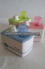 MOBILE MISTER Portable Travel Humidifier,Spray Mist Humidifier,Mini Personal Humidifier With Cool Mist Office Fogger