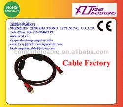 MINI HDMI Cable factory wholesale