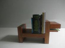 porta libros moderno