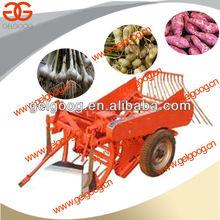 Harvester For Peanut/Sweet Potato/Garlic|Farm harvesting machine