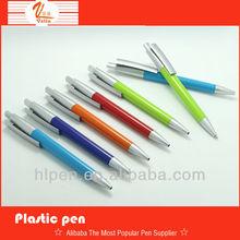 New arriving fashion design plastic bic pen wholesale