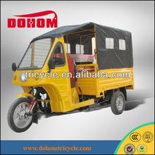 Chongqing Pedicab Three Wheel Cargo Motorcycles