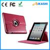 Factory new design multifunctional waterproof case for ipad 4