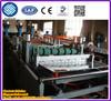 PVC PP Sheet machine / plastic sheet machine / wave roof sheet machine