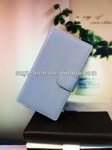 For nokia lumia 920 case, wallet leather case for nokia 920 flip case