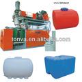 1000l tanque de agua de moldeo por soplado de la máquina, la máquina de extrusión para grandes productos de plástico