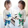 AUTUMN KOREA FASHION NEW STYLE KIDS FANCY DESIGN SUITS