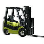 Forklift Brand New