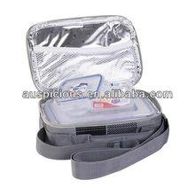 LO 701 designo thermal bag lock it containers 2 pcs set