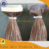 Double Sided Seamless Pu Skin Weft Tape Hair Extensions