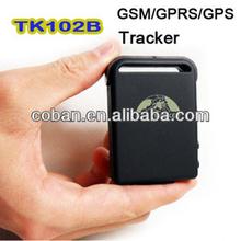 Mini Real-address GPS Tracker for Children/elderly/disabled/pet/luggage