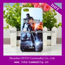 Fashion IMD/IML Hard Case For Iphone 5/5C