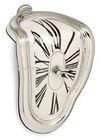 Dali Style Melting Desktop Clock