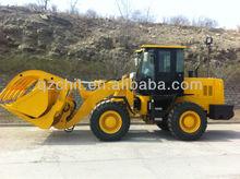 tractor loader hydraulic cylinder 3000kg SAM836 wheel loader