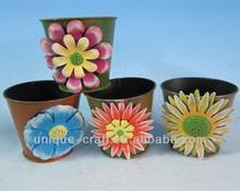 Garden decoration flowerpots, garden planters, flower pots