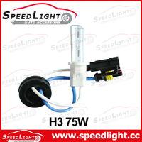 Factory supply AC DC 12V 35W 55W 75W H3 6V 75W Bulb