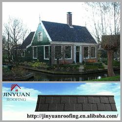 Aluminium zinc steel best asphalt roof shingles
