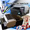 CE digital inkjet tennis ball printer for sale