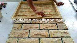RTV-2 silicone, mold making silicone, liquid silicone for concrete veneer