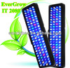 Full Spectrum Programmable EverGrow IT2080 led aquarium light dimmable