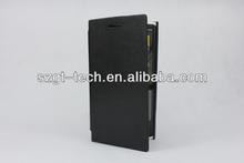 Flip Cover Case For Nokia Lumia 920, For Nokia Lumia 920 leather case