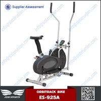 Elliptical orbitrack bike ES-925A