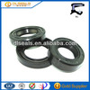 heat resistanace shaft seal for marine rubber moldings