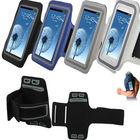 New Stylish Sports Running Armband Case For Samsung Galaxy S4 i9500
