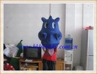 bs2013 custom mascot dragon head